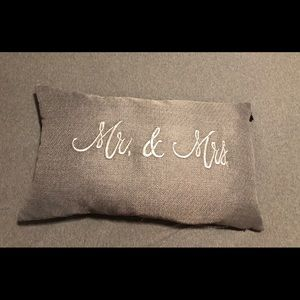 Other - Mr & Mrs Pillow